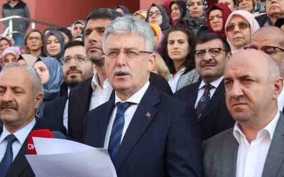 Ak parti Şikayetçi olmuştu, Mehmet Avcı'ya 3 yıl 9 ay hapis cezası