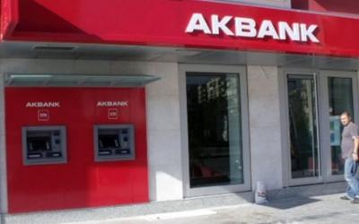 """Akbank: """"Sistemleri kademeli olarak devreye alacağız"""""""