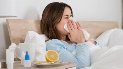 Antibiyotikler Gribi Tedavi Etmez!