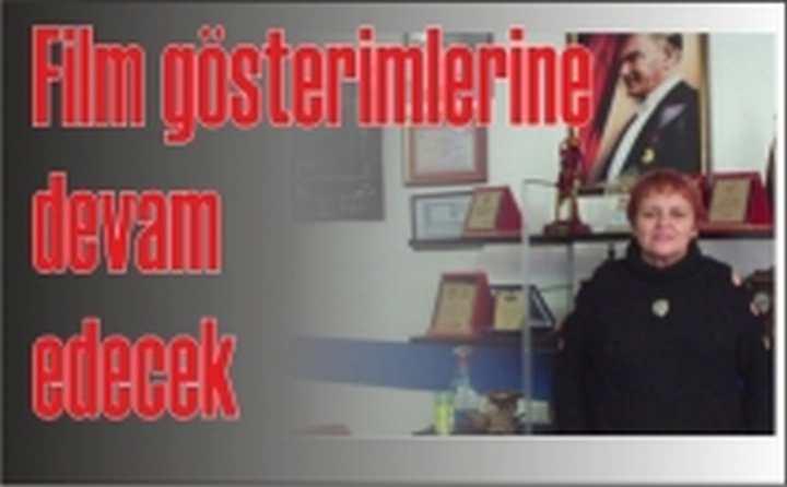 Atatürkçü Düşünce Derneği Film gösterimlerine devam