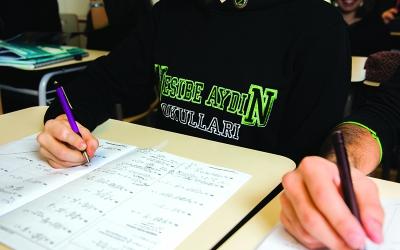 AYT Sınavının Değerlendirilmesi