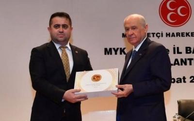 Azeri MHP'nin ilçe başkan adaylarını açıkladı