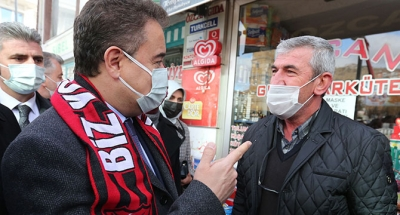 Babacan: 'borçları faizsiz ertelenmelidir'