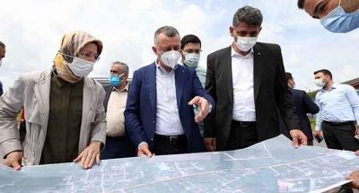 Bağdat Caddesi 15 güne bitiyor
