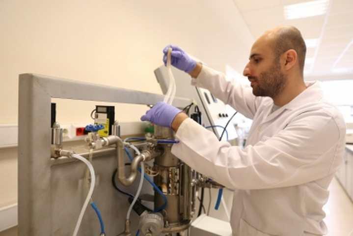 Bakteriler havamızı temizleyecek