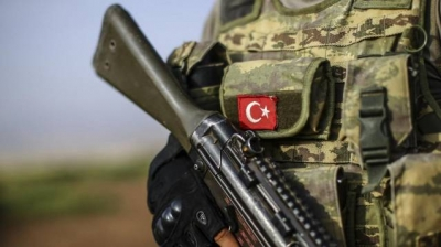 Barış Pınarı bölgesinde 4 terörist öldürüldü