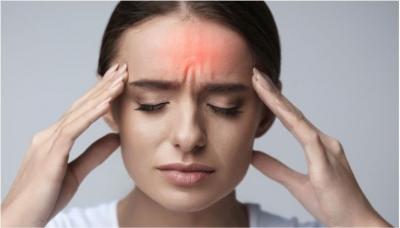 Baş Ağrısının Nedeni Yüzde Oluşan Tümörler Olabilir