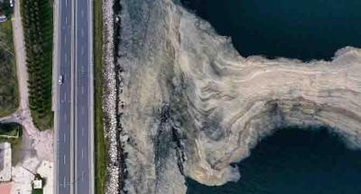 Başaran: Körfez'deki Deniz Salyası'nı Kirlilik Tetikliyor!