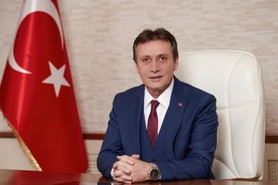 Başkan Demirci'den Ramazan Bayramı Mesajı