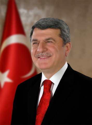 Başkan Karaosmanoğlu, Mevlit Kandilini Kutladı