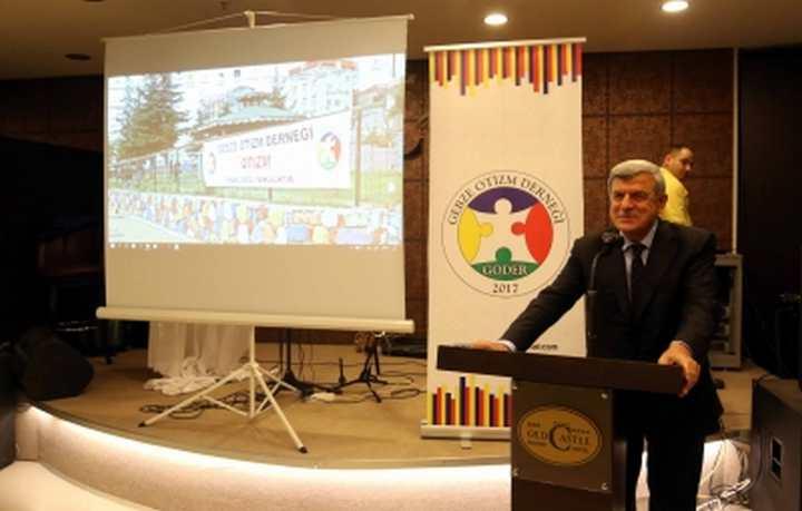 Başkan Karaosmanoğlu, ''Onlar bizim ciğerparelerimizdir''