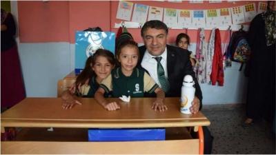 Başkan Şayir'den ikinci eğitim öğretim dönemi mesajı