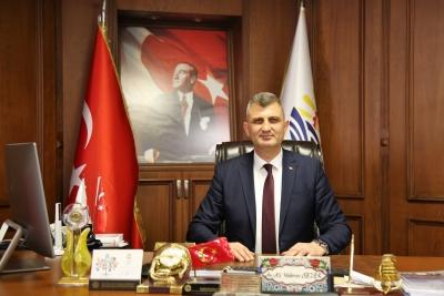 Başkan Sezer: Gazeteciler ve Basın Bayramı Kutlu Olsun