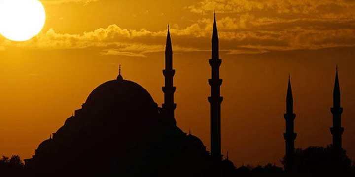 Ramazan ayının habercisi mübarek üç aylar başlıyor