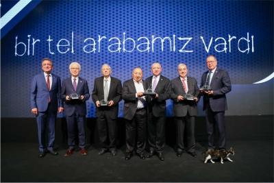 """""""Bir Tel Arabamız Vardı"""" Türk Otomotiv Tedarik Sanayisi'ne Işık Tuttu!"""