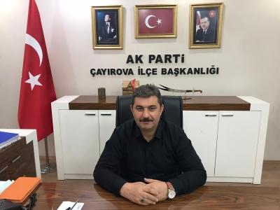 BİR TEPKİ DE GÜNAY'DAN GELDİ