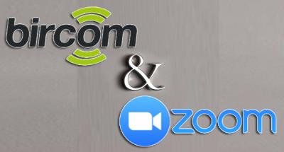 Bircom ve Zoom güçlerini birleştirdi