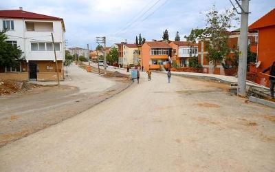Bu cadde trafik yoğunluğunu azaltacak