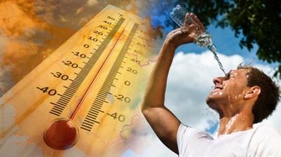 Bu haftada sıcaklara devam!