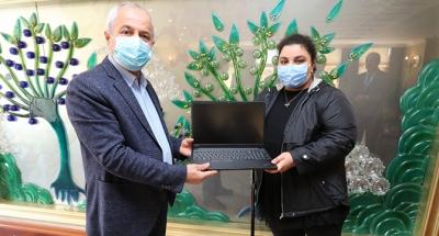Büyükgöz Beyzanur'un Talebini Geri Çevirmedi