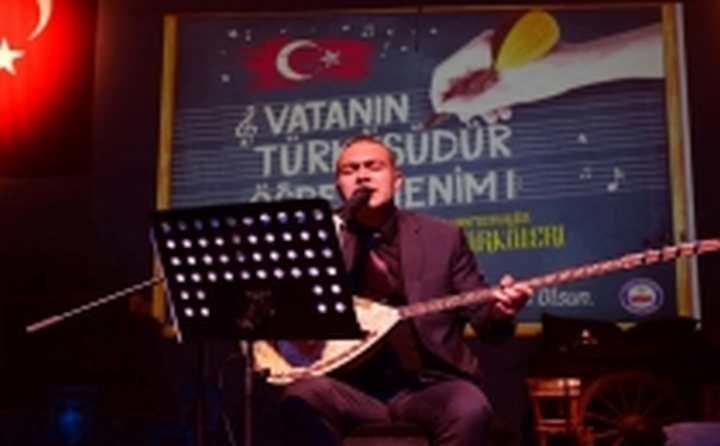 Büyükşehir'den Öğretmenler Günü'ne özel etkinlik; ''Vatanın Türküsüdür Öğretmenim''
