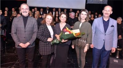 Büyükşehirden, Türk Sanat Müziği Konseri