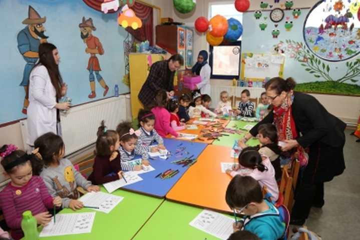 Çayırova Belediyesi Anne-Çocuk Kulübü Kayıtları Başladı