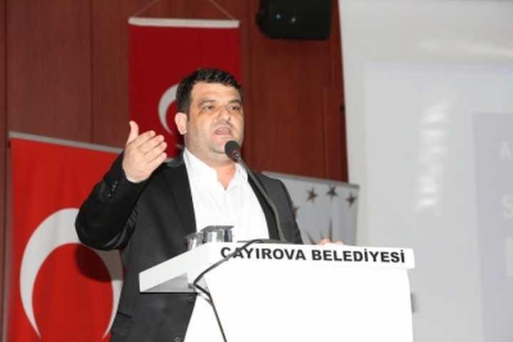 Çayırova'da Sandık Eğitim Programı Dolu Dolu Geçti