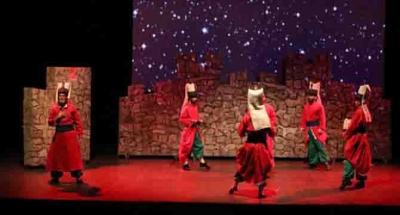 Çayırova'da Tiyatro ve imza günü