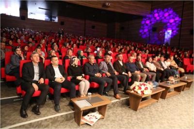 Çayırova'da Türkü ziyafeti