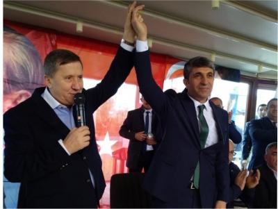 Çayırova'ya Bayrak İYİ gelicek