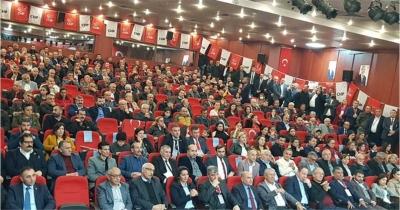 CHP Çayırova'da Başkan Soyluçiçek