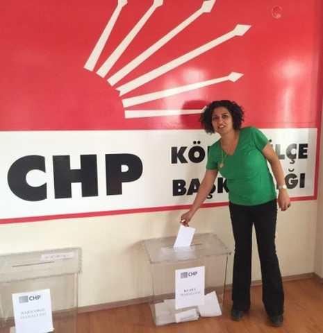 CHP Körfez'de 'Altunal' sesleri