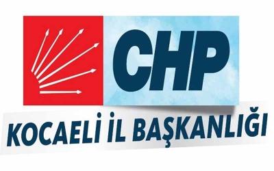 CHP'DE SAYI 30'A ÇIKARILDI