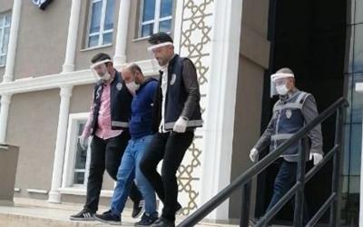 Cinayet zanlısı 5 yıl sonra Kocaeli'de yakalandı