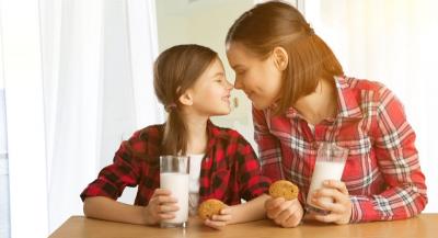Çocuklara Sütü Sevdirmenin 9 Yolu