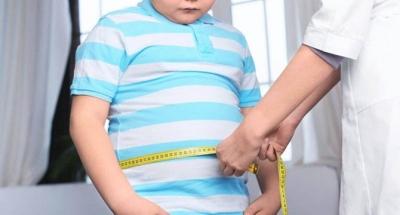 Çocukluk Çağı Obezitesini Önlemek Mümkün