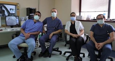 Covid-19 kalp kasında hasar oluşturabiliyor