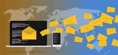 Covid Sürecinde İşletmelerin E-Posta Trafiği Büyüyor