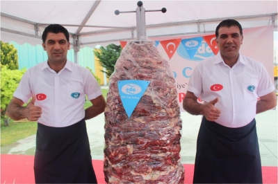 Dadaşlar Erzurum'u Kocaeli'ne taşıdı