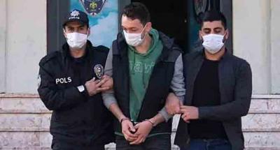 Darca'da Akü hırsızları yakalandı