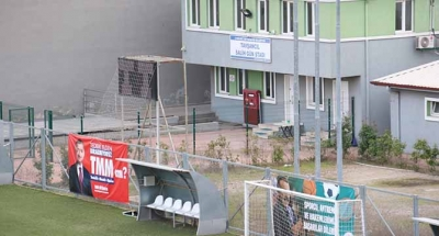 Dilovası Tavşancıl'a sporcu kamp merkezi