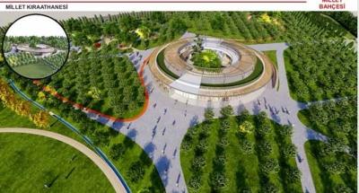 Dilovası'na bir güzel haber daha: 'Millet Bahçesi ihalesi yapıldı'