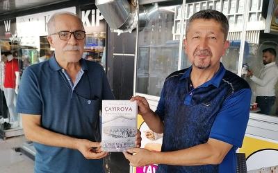 Efsane Maratoncu,  Şükür'ü ağırladı
