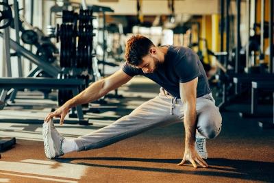 Egzersiz öncesi ısınma hareketleri ölümden koruyor!