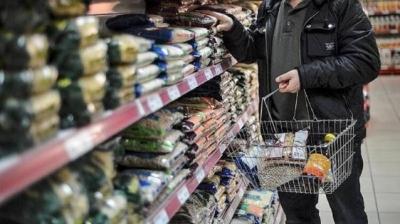 Enflasyon politika faizini aştı