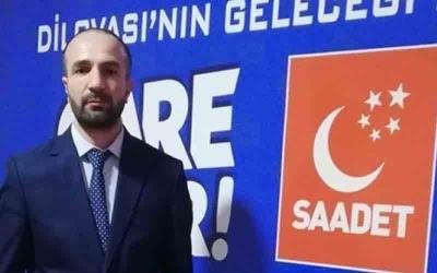 Erkan Bilikli'nin Ramazan Bayramı Mesajı