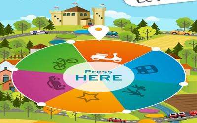 Evde Kalan Çocuklara Michelin'den Eğitici Oyun