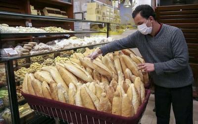 Fırıncılardan 'aşı karşılığı ekmek'e yalanlama
