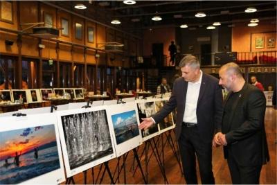 Fotoğraf Yarışması Ödül Töreni Yapıldı